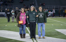 Fall Sports Senior Night (PHOTOS)