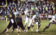 Vic's Corner: Knights Beat Cuyahoga Falls 37-20! (PHOTOS ADDED)