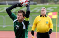 Vic's Corner: Nordonia Boys Lose to Hudson 5-0 in OHSAA Soccer