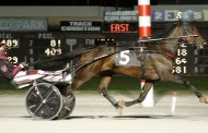 Like Old Times Lowers Her Own Track Record at Northfield Park