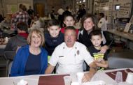 Macedonia Firefighters Association's Annual Pancake Breakfast (PHOTO GALLERY)