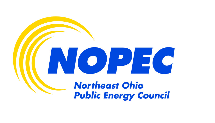 From Northeast Ohio Public Energy Council  (NOPEC)