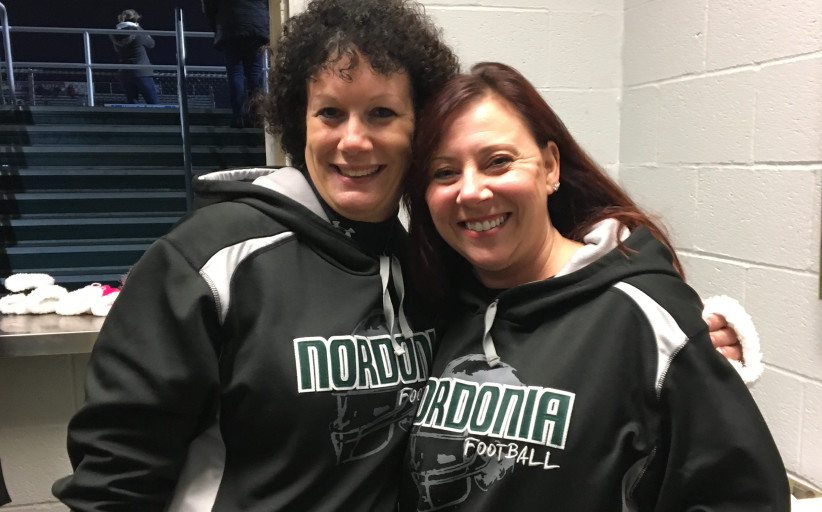 Nordonia Team Shop Gets Stamp of Approval