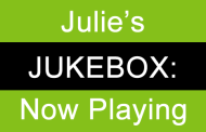 Julie's Jukebox - What's Playing Now: New Holiday Music