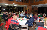 Nordonia Hills Chamber of Commerce Holiday Party