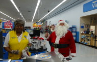 Shop with a Cop - Walmart Macedonia