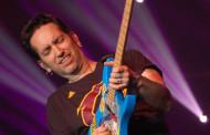 Vic's Corner: Neil ZaZa Rocks the Hard Rock Rocksino