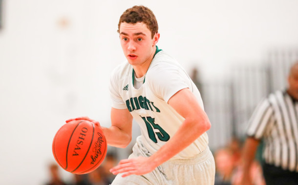 Vic's Corner: Nordonia Knights Wins Thriller in 2 OT 89-86 Over Wadsworth (Boys Basketball)