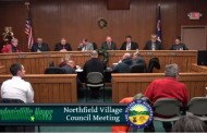 Northfield Village Council Meeting 12-14-16