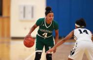 Nordonia Girls Basketball: Nordonia vs Twinsburg  1-4-17