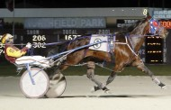 Arrow Pays Big Tuesday at Northfield Park