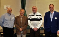 Vic's Corner: Nordonia Politicians at Nordonia High School