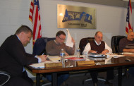 Vic's Corner: Sagamore Hills Trustees Honor and Add Employees