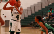 Vic's Corner: Nordonia Lady Knights Lose to Bedford 49-44