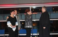Executive Ilene Shapiro Takes Oath of Office Becomes First Woman to Lead County Government