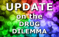 Vic's Corner: Update on our Area's Drug Dilemma