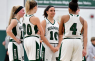 Vic's Corner: Nordonia Lady Knights Basketball Squad lose to Stow 57-49