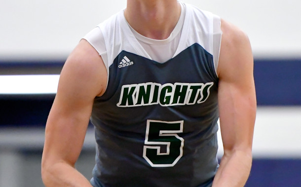 Vic's Corner: Nordonia Knights Season Ends, Losing 64-53 at Medina (Boys Basketball)