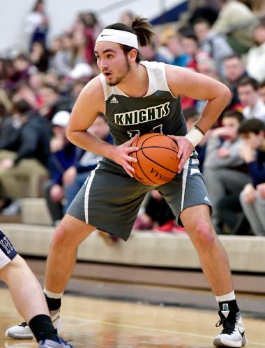 Vic's Corner: Nordonia Stops Hudson 56-50 in Boys basketball
