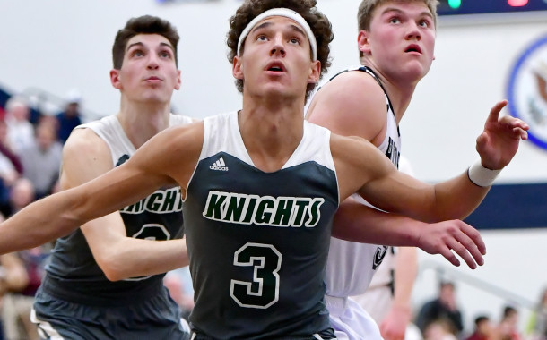 Vic's Corner: Nordonia Garners Third Win Defeating University School 55-46 in Boys Basketball