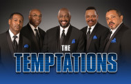 The Temptations are