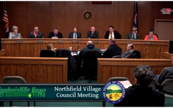 Vic's Corner: UPDATE Northfield Village Council/Mayor Nehez at Impasse over Police Chief selection