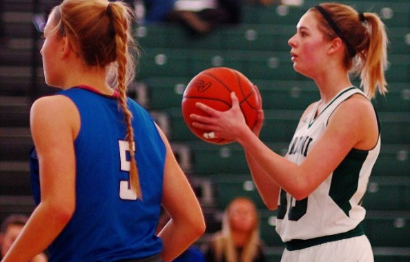 Vic's Corner: Nordonia Lady Knights Roll Over Revere 47-28 in Girls Basketball