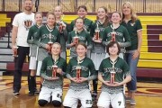 Knights win Stow Classic Tournament