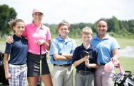 The First Tee of Cleveland Open House - Windmill Golf Center