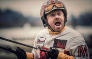 Vic's Corner: Aaron Merriman - Nordonia's Harness Racing Hero!