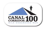 Canal Corridor 100 Mile Endurance Run