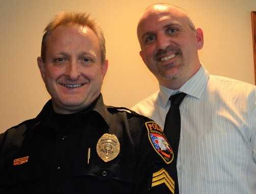 Vic's Corner: What's Happening with The Northfield Village Police Department (or Not Happening!)