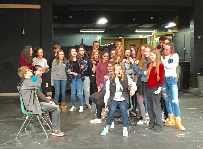 Nordonia High School Presents: Les Miserables April 21st, 22nd and 23rd (VIDEO PREVIEW)