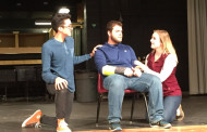2nd Annual Dazzle Awards - Nordonia Drama club gets nominations