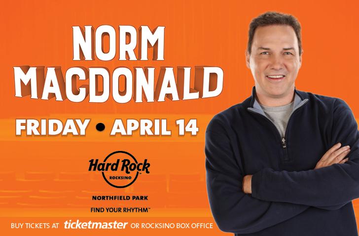 Norm Macdonald 728x480