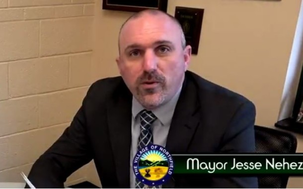 Spot Light on Northfield Village March 2017 with Host Mayor Jesse Nehez (VIDEO)