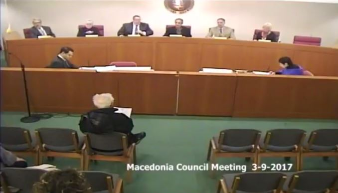 Vic's Corner S.M.H. Macedonia's Issue #3 - You Can't Afford to Say No!! (VIDEO ADDED)