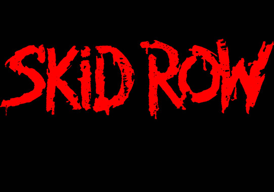 True Metal Never Dies - Skid Row at Hard Rock Rocksino Northfield Park April 15