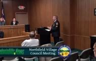Vic's Corner: Northfield Village Rift between Mayor Nehez/Council