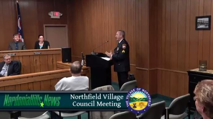 Vic's Corner: Northfield Village Rift between Mayor Nehez/Council