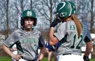 Vic's Corner: Nordonia Lady Knights Lose to Medina 9-7