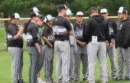 Knights overwhelm the Black Tigers 4-13-17