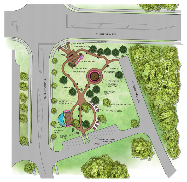 P:RRWveterans memorial parkdrawinglandscape plan Layout1 (1)