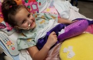 Tessa Update - from the weekend