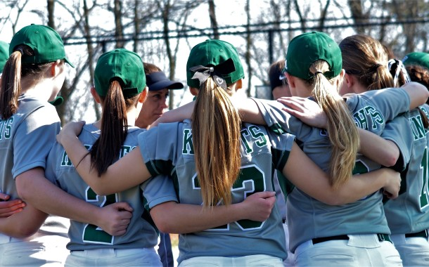 Nordonia Lady Knights (Softball) win in extra innings!
