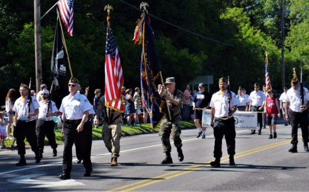 2017 Memorial Day Parade and Ceremonies (Photo Gallery and VIDEO)