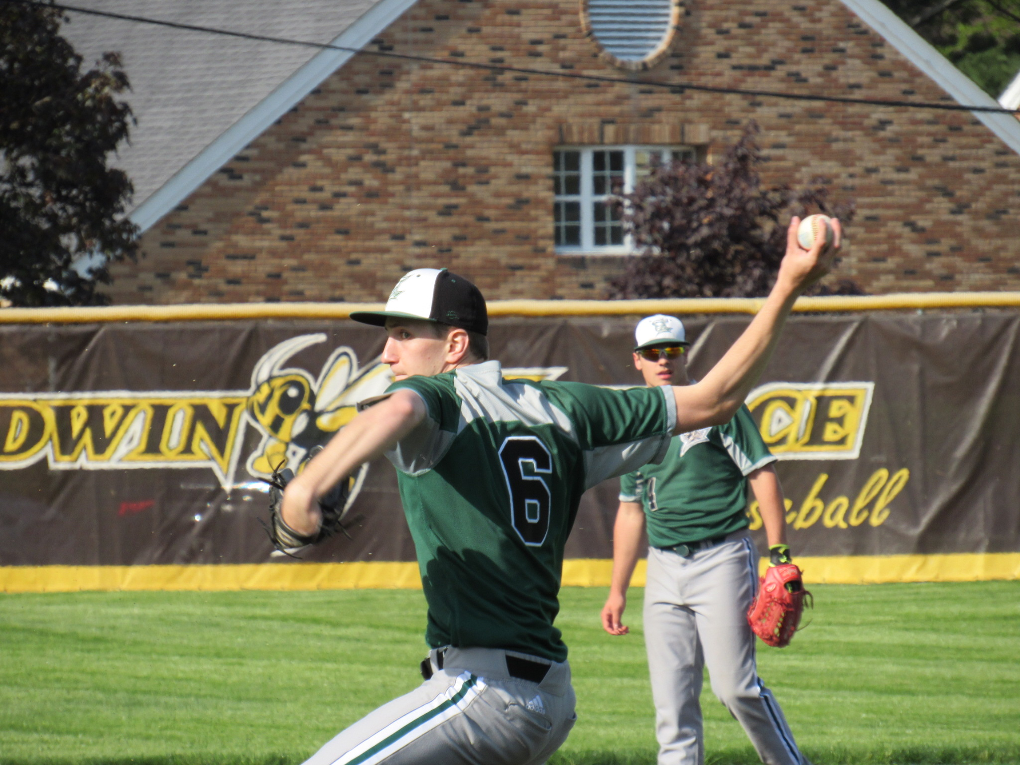 Vic's Corner: Nordonia Knights boys baseball team vs St. Ignatius