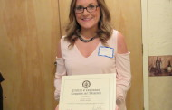 Nordonia Hills Chamber of Commerce: 2017 Small Business of the Year - Kristen Medcalf Monroe