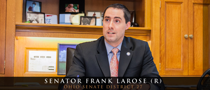 LaRose Introduces Bill Prohibiting Abortions Resulting from Down Syndrome Diagnosis
