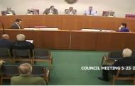 City of Macedonia Council Meeting (VIDEO) 5-25-2017
